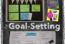 Kinder Goal Setting