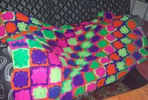 Mis crochet