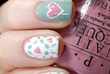 Nails / by Tina Chevalier