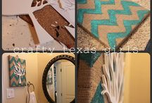 {DIY} Projects / by Jenny Mccain