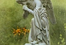 angels / by Claudia Difusco