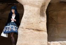 Petra, Jordan - Travel blogger press trip, Ya'lla Tours guide