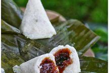 indonesian enak food