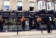 Pubs in and Around Harrogate