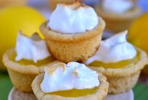 lemon goodies