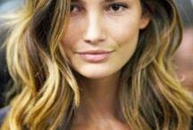Hair  Make-up  Nails   / by Lisa Schmidt