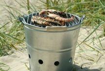 Barbecues & Picnics