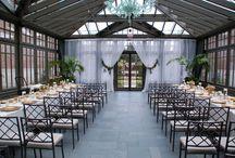 Wedding Ceremony & Reception Combined