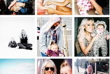 Love for Lux  / How funny will it be when Lux grows up and realises that hundreds of teenage girls created a fandom for her, and she has grown up being famous :) cant wait