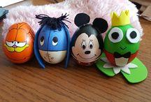 Yumurta boyama sanatı