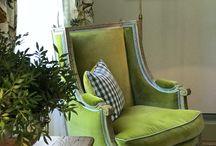 Fotele kanapy