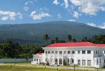 Comoros Islands