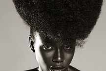Beautiful Hurr / by Pretty Afrika