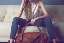 bags / by Blayne Macauley (This Photographer's Life)
