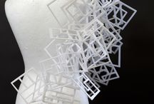 Structural jewellery