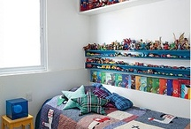 quartos menino
