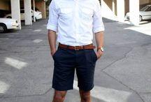 Men's Style / by razan Linda