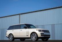 2014 Land Rover Range Rover LWB