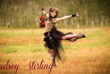 Lindsey Stirling ★ / by Jo Searles