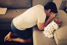Baba olmak :)