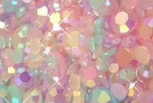 Cosas favoritas // Glitter