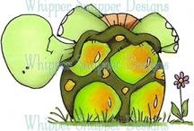 Skillpadder