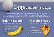 Egg Shortage