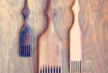 fiber tools to make