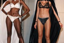 "Desfile Les Fleurs / Desfile en Buenos Aires Moda de la línea de lencería de Jesús Fernandez ""Les Fleurs"" #fashion #lingerie #lenceria #moda #sensual"