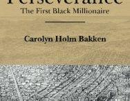 Carolyn Bakken Author / Author Carolyn Bakken