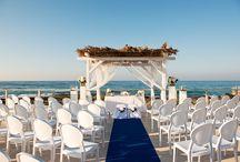 Matrimoni in spiaggia! / Le meravigliose location sul mare di ProgettaMatrimonio.it