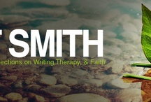 Self-Care / by Rhett Smith
