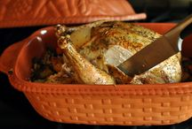 Clay Pot Roaster Recipes / by Marianne Gleckler
