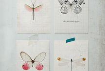 //art, poster & illustrations//