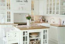 Ιδέες κουζίνας