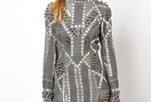Aluminum Dress