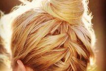 Hair & beauty / by Melanie Silino