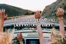 Inspiration ▪ Bucketlist
