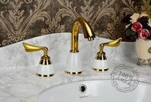 Faucets / by DINTIN
