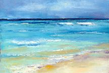 oceans / bords de mer