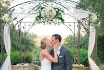Arbor Inspo / See how other brides at Kindred Oaks have decorated our arbor and get some inspiration for your special day