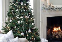 DYH.COM :: Sparkling Christmas Decor / Inspiration for a cozy and sparkling Christmas home interior