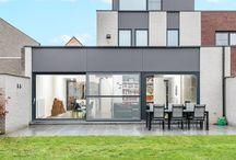 energiezuinige houtskeletwoning in Ranst / Zeer energievriendelijke woning volledig instapklaar afgewerkt door Arkana
