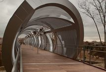Bridges and Structures / by Jonona Amor
