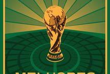 FIFA W.C. Brazil 2014 II / Soccer