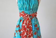Aprons / by Kelly Thorbahn-Parker