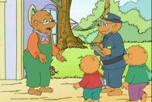 Bearstein bears