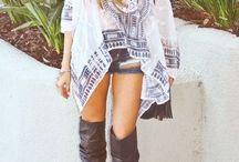 bohemian style...fresh,wild<3
