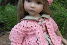 Doll Clothes / by Karen Strauss
