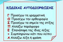 ΠΑΡΑΓΩΓΗ ΓΡΑΠΤΟΥ ΛΟΓΟΥ